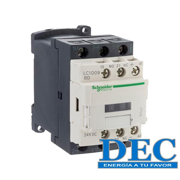 Contactor Schneider Electric