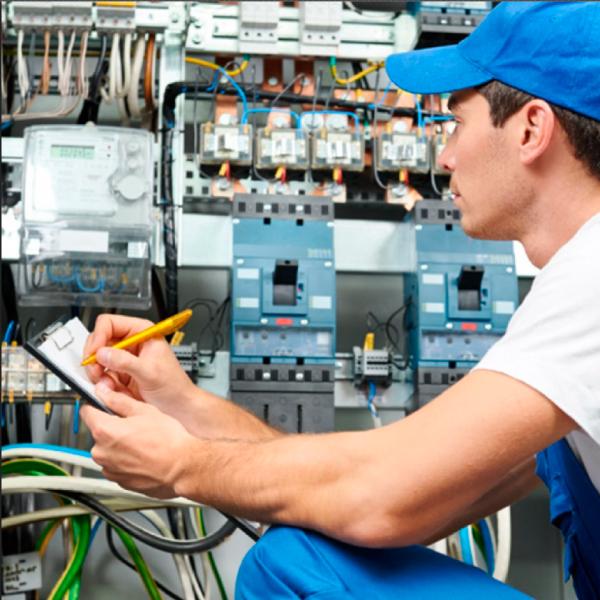 Servicio de Analizador de Redes Eléctricas